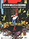 Seven miles a second par Wojnarowicz