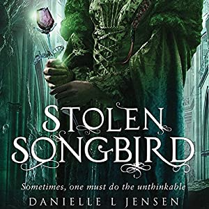 Stolen Songbird Audiobook