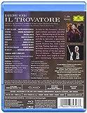 Image de Il Trovatore [Blu-ray]