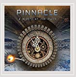 A Blueprint for Chaos by Pinnacle (2012-08-03)