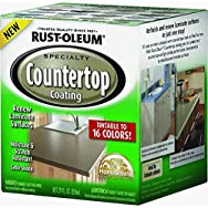 Rust Oleum 254853 Countertop Coating Kit-DP TINTBS COUNTERTOP KIT