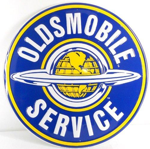 Oldsmobile Service 24