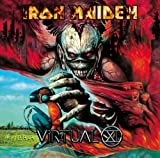 Iron Maiden Virtual XI [Japanese Import]