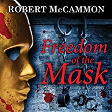 Freedom of the Mask: Matthew Corbett, Book 6 Audiobook by Robert McCammon Narrated by Edoardo Ballerini