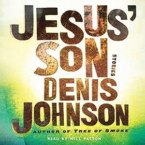 Jesus' Son Audiobook