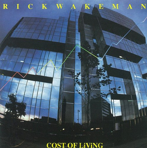 Rick Wakeman - Cost of Living