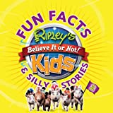 Fun Facts & Silly Stories 2 (Ripley's Believe It or Not! Kids (Paperback))