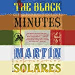 The Black Minutes | Martin Solares,Aura Estrada - translator