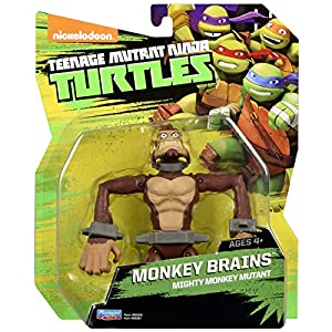 Nickelodeon Teenage Mutant Ninja Turtles, Monkey Brains Action Figure