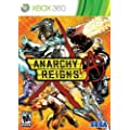 Anarchy Reigns - Xbox 360 Standard Edition