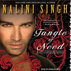 Tangle of Need: Psy-Changeling Series, Book 11 | [Nalini Singh]