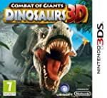 Combat of Giants: Dinosaurs 3D (Ninte...