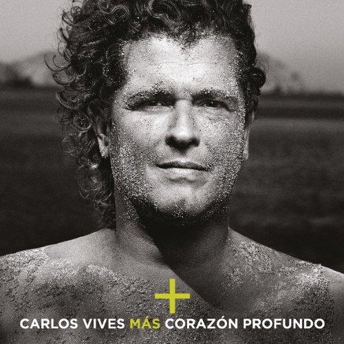 Carlos Vives - Mas + Corazon Profundo - Zortam Music