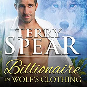 Billionaire in Wolf's Clothing Audiobook