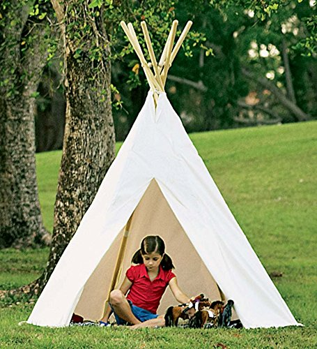 7' Children'S Teepee