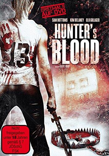 Hunter's Blood - Gehetzt, gejagt, getötet - Extended Version/Uncut