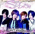 Splash(Bタイプ)