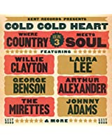 Where Country Meets Soul Volume 3