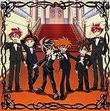 バトルスピリッツ ~MUSIC DECK THE BEST~[CD+DVD]