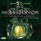 Der Blackthorn-Code: Das Vermächtnis des Alchemisten Hörbuch von Kevin Sands Gesprochen von: Oliver Rohrbeck
