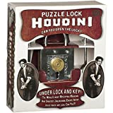 Recent Toys Houdini Under Lock and Key Puzzle