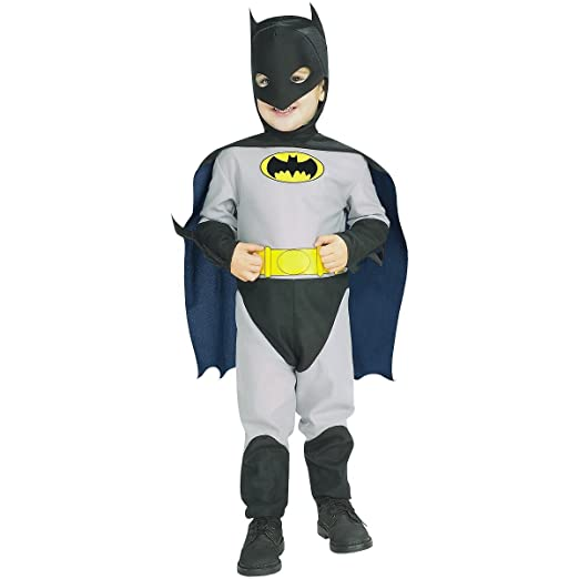 Batman Costume for Toddler