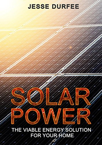 Solar power the viable energy solution for your online