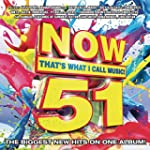 Now That's What I Call Music, Vol. 51