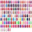 Gellen-1Pc-Gel-Nail-Polish-Uv-Gel-Colors-10ml-Group-01