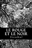 Image of Le Rouge et le noir (French Edition)