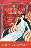 The Castlemaine Murders: A Phryne Fisher Mystery (Phryne Fisher Mysteries) (1590581539) by Greenwood, Kerry