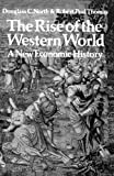 img - for The Rise of the Western World book / textbook / text book