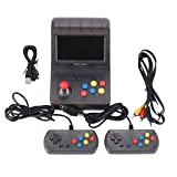 SM SunniMix 16G Memory 4.3'' Retro Arcade Game Console A8 Gaming Machine Built-in 3000 Classic Video Games