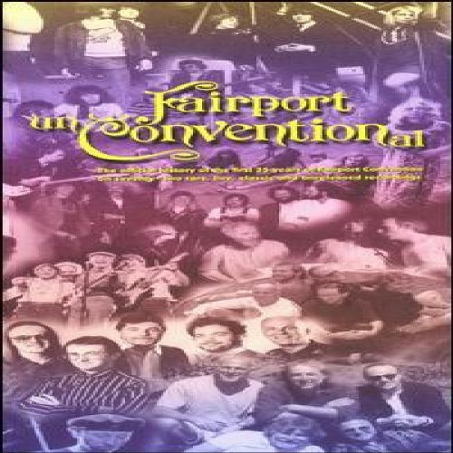 Fairport Convention - Fairport Unconventional - Zortam Music