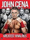 WWE: John Cena's Greatest Rivalries