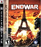 Pre-Order Tom Clancy's EndWar on PS3