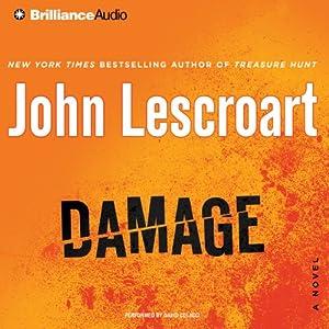 Damage Audiobook