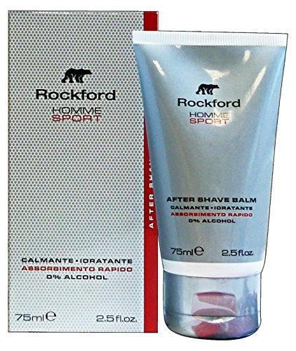 ROCKFORD Dopo Barba Homme Sport BALM 75 Ml. Prodotti per Barba