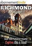 Richmond VA 25 Secrets - The Locals T...