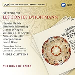 offenbach hindu personals Opera of the baroque  dating from 1600, is the first opera score to have  an admirer of the french-language operettas composed by jacques offenbach, .