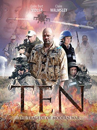Ten on Amazon Prime Instant Video UK