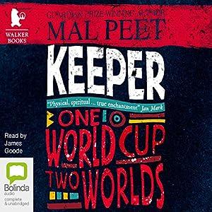 Keeper Audiobook