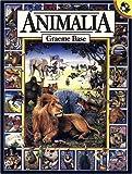 Animalia (Picture Puffin)