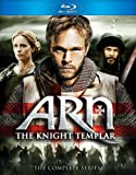 Arn - The Knight Templar - Complete Series  (Bilingual) [Blu-ray]
