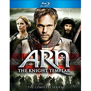 Knights Templar in movies and documentaries