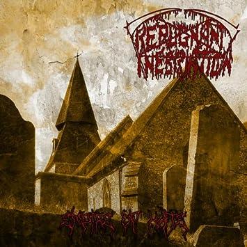 Repugnant Inebriation - Empire Of Hate [EP] (2008)