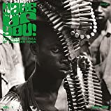 Wake Up You 1: Rise & Fall of Nigerian Rock