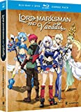 Lord Marksman and  Vanadis: The Complete Series ALT  [Blu-ray + DVD]