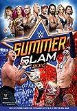 Summerslam 2016 DVD España
