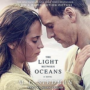 The Light Between Oceans Hörbuch
